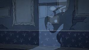 The Nightmare загрузочный экран