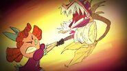 Wilba Fighting Snaptooth Seedling EA Hamlet Trailer