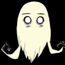 Уиллоу призрак
