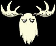 Weremoose Ghost