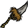 Bumble Spear Icon