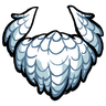 Silky Snowfallen Beard скин