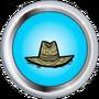 Подходящая шляпа для крестьянина
