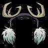 Fluffy Deermuffs Icon
