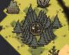 Maxwell's Door map