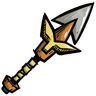 Ultimate Spear Icon