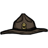 Pine Leader Hat Icon