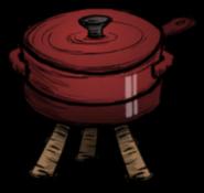 Portable Crock Pot Build
