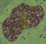 Биомасс магмы на карте