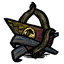 Skittersquid Helm пожиток