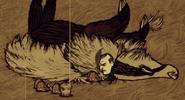 Медведь умер