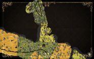 Улей пчёл убийц на карте