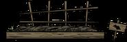 Грядка 2D 2 уровень