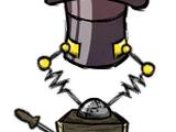 Mũ Ma Thuật