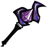 Sorcerer's Staff Icon