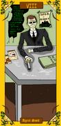 Taro Agent Smit