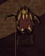 Воин-паук кричит