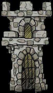 Tháp Canh Gác