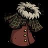 Caroler's Coat скин