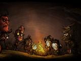 Хеллоуинские ночи