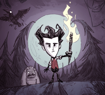 Don't Starve 攻略 Wiki