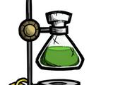 Лаборатория безумного учёного