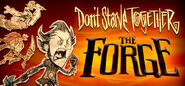 DST The Forge 1 Сезон Стим