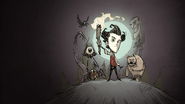 Don't Starve Console Edition фон