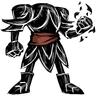 Shadow Armor скин