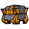 Ancient King's Chest Icon