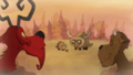 Possessions 4 Krampus and Wortox find Beefalo