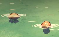 Jellyfish ingame
