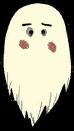 Вэс призрак