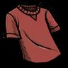 Higgsbury Red T-Shirt скин