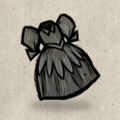 Wickerbottom formal body collection icon