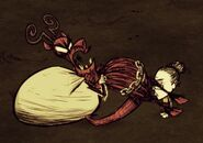 Krampus Attack
