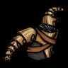 Battlemaster's Chestplate скин