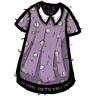 Peripeteia Purple Nightgown скин