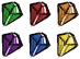 Mage Gems