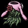 Swamp Rose Frock скин