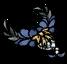 Великолепно украшение Мальбатрос