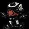 Shadow Jumpsuit скин