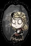 Wendy Victorian Portrait
