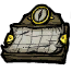Cartographer's Desk Icon