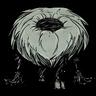 Deerclops Costume Top скин