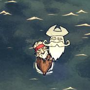 Pirate Ghost Scr1