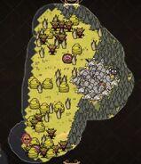 Карта, гончие