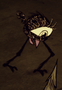 Charge Tallbird