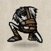 Wathgrithr survivor body collection icon