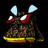 Scorching Satchel Icon